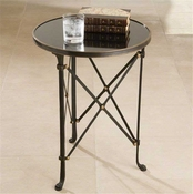 Global Views Directoire Table-Iron