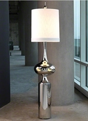 Global Views Extraterrestrial Floor Lamp