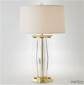 Global Views Hidalgo Table Lamp