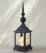 Global Views Iron Maison Lantern
