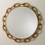Global Views Linked Mirror-Gold