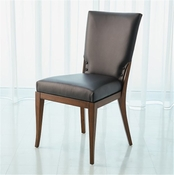 Global Views Opera Chair-Muslin
