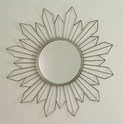 Global Views Radiance Mirror-Nickel