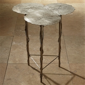 Global Views Trois Lily Pad Table