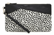 Handbag Butler Mighty Purse Wristlet - Cheetah - CLOSEOUT