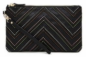 Handbag Butler Mighty Purse Wristlet - Tribal Black - CLOSEOUT