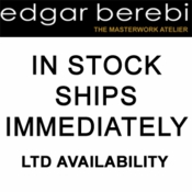 Edgar Berebi In Stock - Ships Same Same or Next Day