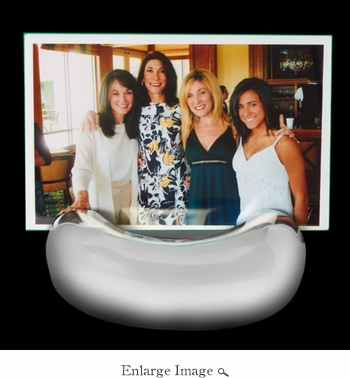 Inspired Generations BFF Bean Frame