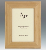 Sold Out - Tizo Italian Wood Frame Bamboo 5x7