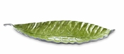 "Julia Knight Banyan 20"" Leaf Tray"