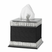 "Julia Knight Classic 5"" Tissue Cover Caviar"