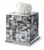 "Julia Knight Classic 5"" Tissue Cover Tahitian Pearl"