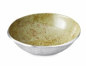 "Julia Knight Eclipse 11"" Bowl Dune"