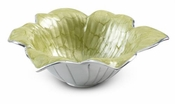 "Julia Knight Lily 11"" Bowl Kiwi"