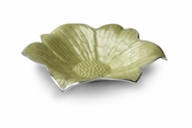 "Julia Knight Lily 12"" Shallow Bowl Kiwi"