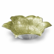 "Julia Knight Lily 20"" Bowl Kiwi"