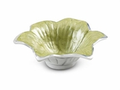 "Julia Knight Lily 4"" Bowl Kiwi"