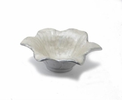 "Julia Knight Lily 4"" Bowl Snow"