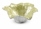 "Julia Knight Lily 8"" Bowl Kiwi"