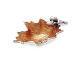 Julia Knight Oak Leaf 6