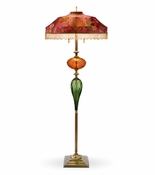 Kinzig Design Benny Floor Lamp