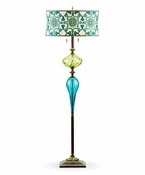 Kinzig Design Ed Floor Lamp