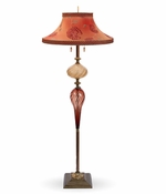Kinzig Design Harry Bell Floor Lamp - FREE SHIPPING