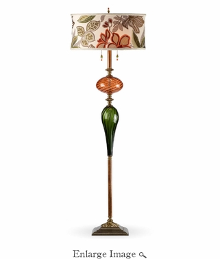 Kinzig Design Jacques Floor Lamp - FREE SHIPPING