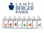 Lampe Berger Fragrance Collection