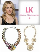 LK Jewelry Necklaces