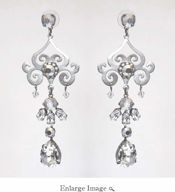 LK Jewelry Pierced Earrings