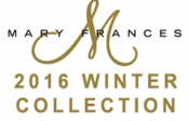 Mary Frances 2016 Winter Collection