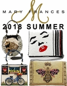 Mary Frances 2018 Summer Collection