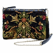 Mary Frances Bohemian Grove Mini Bag