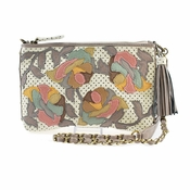 Mary Frances Dream On Mini Handbag