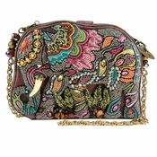 Mary Frances Elephant Dance Bag (Retired)  - CLOSEOUT