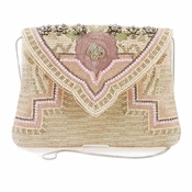 Mary Frances Enchantment Mini Crossbody Bag
