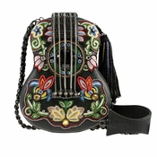 Mary Frances Folklore Handbag