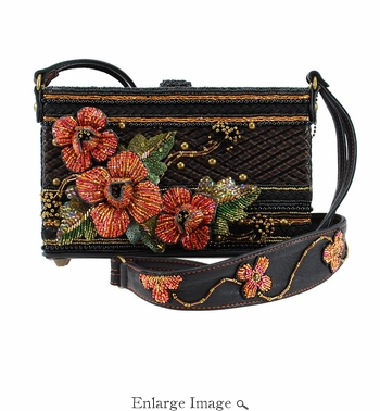 Mary Frances Hot Couture Embellished Bag