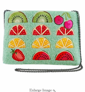 Mary Frances Juiced Bag