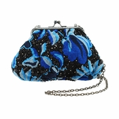 Mary Frances Night in Paradise Mini Bag