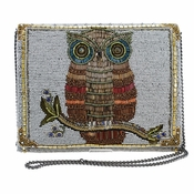 Mary Frances Owlsome Bag