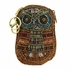 Mary Frances Owlsome Coin Purse
