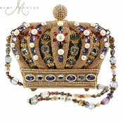 Mary Frances Queendom Handbag