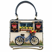 Mary Frances Ride On Bag
