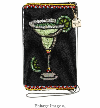 Mary Frances Salty Crossbody