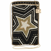 Mary Frances Star Power Crossbody