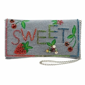 Mary Frances Sweet Bag