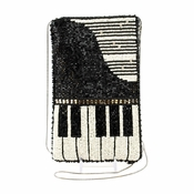 Mary Frances Well Played Cell Phone/Glasses Pouch