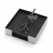Michael Aram Black Orchid Cocktail Napkin Holder